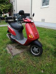 Piaggio Skr 125er