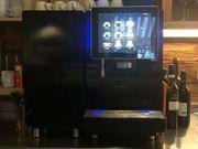 Franke A800 Kaffeevollautomat gebraucht - Gastronomieauflösung