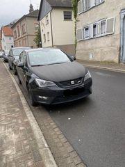 Seat Ibiza Curpa