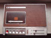 Cassettenrecorder Telefunken