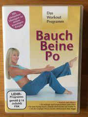 Bauch Beine Po - Einfach und
