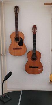 2 Gitarren