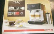 Miele CM6350 Arbeitsplatte Vollautomatische