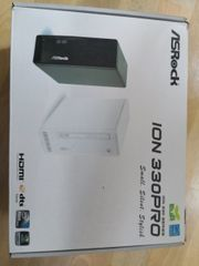 ASRock ION 330pro
