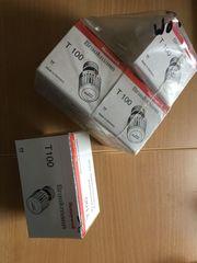 Heizkörperthermostat T100 Honeywell Braukmann