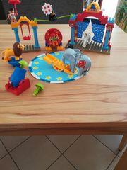 Lego Duplo Großer Zirkus 5593