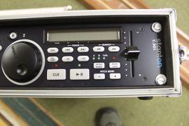 Professioneller Doppel-CD Player Stanton C: Kleinanzeigen aus Lahntal - Rubrik DJ, Disco (Equipment)