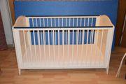 Kinderbett Gitterbett 140x70