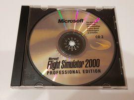 Microsoft Flight Simulator 2000 Professional: Kleinanzeigen aus Karlsruhe - Rubrik PC Gaming Sonstiges
