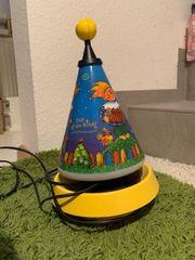 Nachtlicht mit Musik für Kinder -