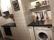 Fast neue Ikea Küche mit