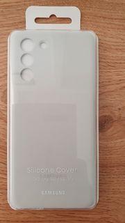 Samsung Silicone Cover EF-PG991 für