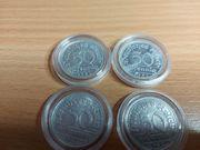 20 Pfennige von 1920 - 1922