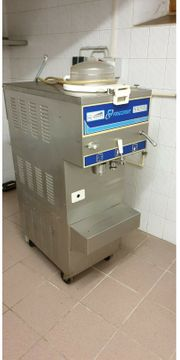Eismaschine FRIGOMAT VIBE-GEL