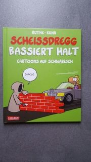 Ruthe u Kuhn Carlsen 978-3-551-68261-1 -