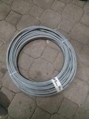 32 m Draht Seil fein