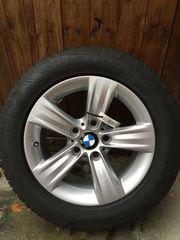 BMW 3er Winterkompletträder