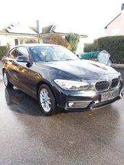 BMW 116i Klimaaut -SHZ-PDC vo