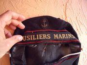 Französische Marinemütze
