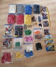 LEGO Mega Konvolut Set Sammlung