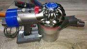 Dyson V8 Animal Neuer Motor