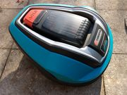 Gardena R70Li Rasenroboter Rasenmähroboter ähnlich