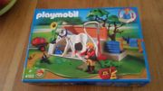 Playmobil Pferdewaschanlage Nr 4193