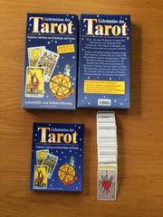 Geheimnisse des Tarot Anleitung zum