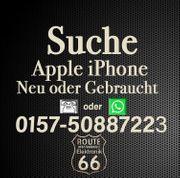 Suche Apple iPhone Handys Neu