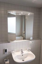 Spiegelschrank Badezimmer Badezimmerspiegelschrank