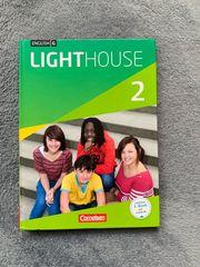 Englischbuch Lighthouse 2
