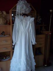 Brautkleid von CitymodenGr 38-40 Vintage