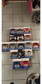 Sony PS4 Controller NEUWERTIG versch