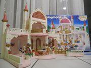 Playmobil Märchenschloss 4250 mit viel