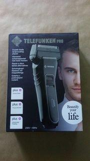 Rasierapparat Telefunken Pro