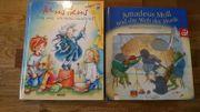 Zwei Kindersachbücher Musik
