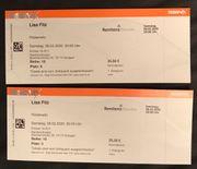 2 Tickets Lisa Fitz Stuttgart