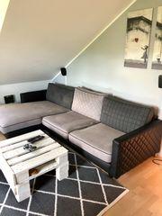 Couch Lounge Wohnlandschaft sofa xxl