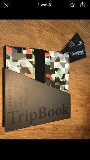 Trip Book Remember