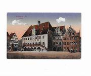 Feldostkarte 1918 Heilbronn a N