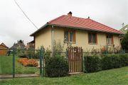 Ungarn Haus Bungalow in sehr