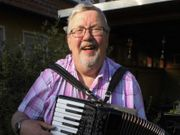 Akkordeon Ständchen Live Musik in