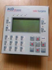 SAIA BURGESS PCD7 D232