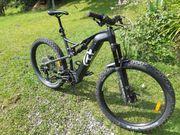 Husqvarna MC6 E-Bike