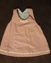 Hängerle Kleid Baby handmade Gr