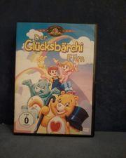 DVD Glücksbärchi Film
