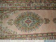 Handgeknüpfter Teppich Läufer Kayseri Türkei