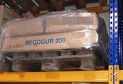 BECOGUR 200 Kieselgur 20 kg