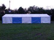 15 x 6 m Partyzelt