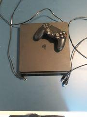 PlayStation 4 zu verkaufen